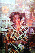 Images created here are a statement to the physical reality we exist within. Justaposed realities multiplied by artistic inclinations bring forth these images filtered in alternate environments bent on given the reader a nuanced glimpse into what can be. Each image an original as viewed created solely with the intention of providing the viewer with a layered view of the physical into the spiritual confines.  (Images by Terrence Jennings/terrencejennings.com)