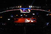 DESCRIZIONE : Berlino Eurolega 2008-09 Final Four Semifinale Olimpiacos Panathinaikos Atene<br /> GIOCATORE : Panoramica O2 Arena<br /> SQUADRA : Olimpiacos Panathinaikos Atene<br /> EVENTO : Eurolega 2008-2009 <br /> GARA : Olimpiacos Panathinaikos Atene<br /> DATA : 01/05/2009 <br /> CATEGORIA : panoramica<br /> SPORT : Pallacanestro <br /> AUTORE : Agenzia Ciamillo-Castoria/G.Ciamillo<br /> Galleria : Eurolega 2008-2009 <br /> Fotonotizia : Berlino Eurolega 2008-2009 Final Four Semifinale Olimpiacos Panathinaikos Atene <br /> Predefinita :