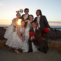 Jon & Suzi's Wedding Photos - All