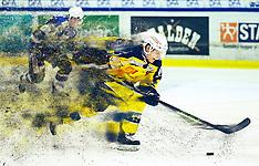 Ishockey Cover