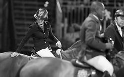 Martin Maelle  (FRA), Giovani de la Pomme<br /> Laiterie de Montaigu Trophy<br /> Longines Masters Paris 2016<br /> © Hippo Foto - Cara Grimshaw