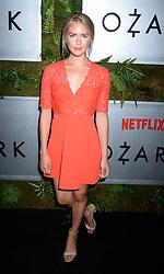 Actress Theodora Miranne attending the Netflix Original Ozark screening at The Metrograph on July 20, 2017 in New York City, NY, USA. Photo by Dennis Van Tine/ABACAPRESS.COM