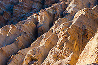 United States, California, Death Valley. Golden Canyon is a water-carved canyon close to Furnace Creek.
