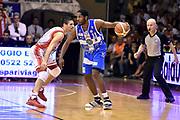 DESCRIZIONE : Reggio Emilia Lega A 2014-15 Grissin Bon Reggio Emilia - Banco di Sardegna Dinamo Sassari playoff Finale gara 5 <br /> GIOCATORE : Jerome Dyson<br /> CATEGORIA : palleggio controcampo sequenza<br /> SQUADRA : Banco di Sardegna Sassari<br /> EVENTO : LegaBasket Serie A Beko 2014/2015<br /> GARA : Grissin Bon Reggio Emilia - Banco di Sardegna Dinamo Sassari playoff Finale  gara 5<br /> DATA : 22/06/2015 <br /> SPORT : Pallacanestro <br /> AUTORE : Agenzia Ciamillo-Castoria/GiulioCiamillo<br /> Galleria : Lega Basket A 2014-2015 Fotonotizia : Reggio Emilia Lega A 2014-15 Grissin Bon Reggio Emilia - Banco di Sardegna Dinamo Sassari playoff Finale  gara 5<br /> Predefinita :