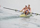 20090619/20/21 GB Rowing, FISA WC Munich, GERMANY