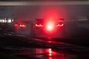 October 10, 2020. IMSA Weathertech, Charlotte ROVAL: #4 Corvette Racing Corvette C8.R, GTLM: Oliver Gavin, Tommy Milner