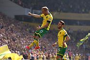 Norwich City v Reading 080417
