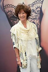 Chrystelle Labaude attending the Clem photocall at the  58th Monte Carlo International Television Festival on June 19, 2018.