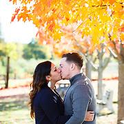 Jenn and Bryan Engagement