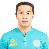 THAILAND - JUNE 26: Yotsapon Teangdar #29 of Buriram United on June 26, 2019.<br /> .<br /> .<br /> .<br /> (Photo by: Naratip Golf Srisupab/SEALs Sports Images/MB Media Solutions)