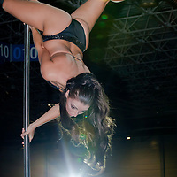 Miss Poledance Hungary 2008