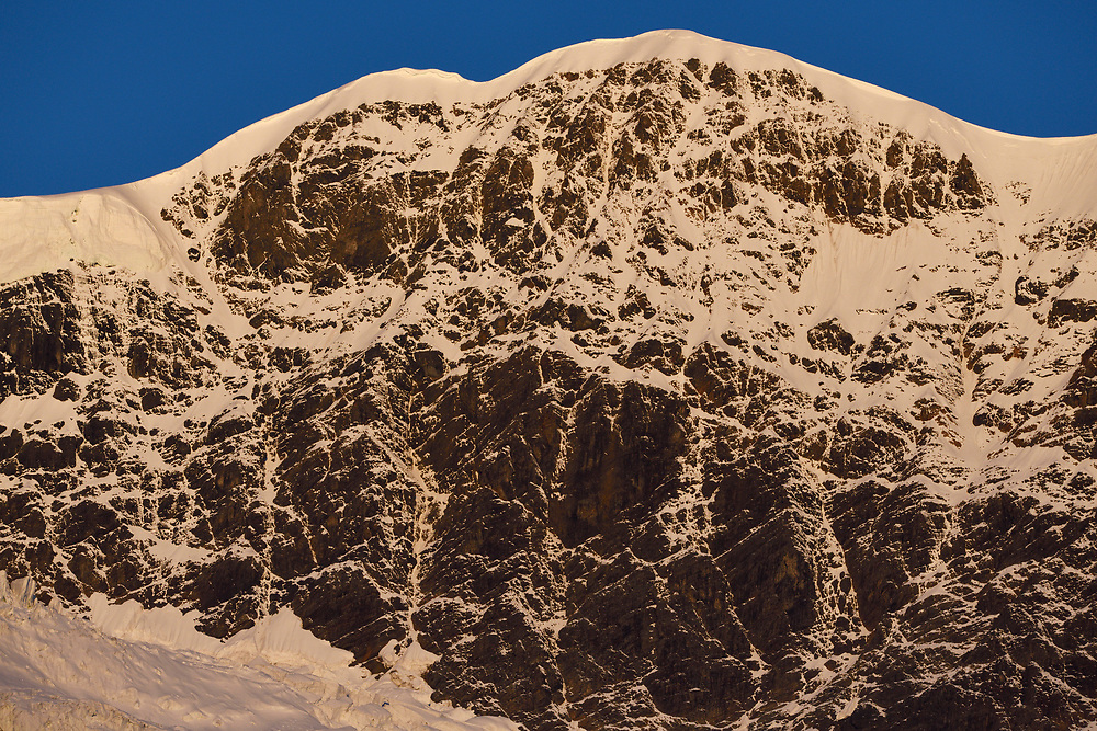 Mount Bawu Bameng, 6000 m, Meili Snow Mountain/Kawagebo/Kawagarbo, National park, Yunnan, China