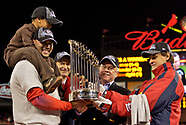 St. Louis Cardinals 2006 World Series