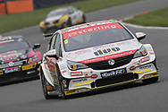 Rob Collard - Sterling Insurance with Power Maxed Racing - Vauxhall Astra during the British Touring Car Championship (BTCC) at  Brands Hatch, Fawkham, United Kingdom on 7 April 2019.