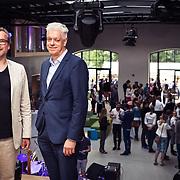 Eventfotograf beim 20-jährigen Jubiläum von Virtual Reality in München