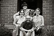 Alexander Family Portrait