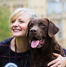 2017-10-26 Westminster Dog Of The Year