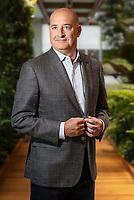 Keith Block, Co-CEO Salesforce