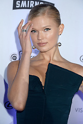 Vita Sidorkina attends Sports Illustrated Swimsuit 2017 NYC launch event at Center415 Event Space on February 16, 2017 in New York City, NY, USA. Photo by Dennis Van Tine/ABACAPRESS.COM