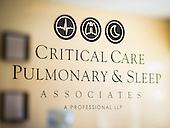 Critical Care Pulmonary & Sleep Associates