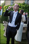 HENRY PHILLIPS, The Tercentenary Ball, Worcester College. Oxford. 27 June 2014