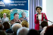 Minister Marlena Maląg spotkała się z organizacjami pozarządowymi