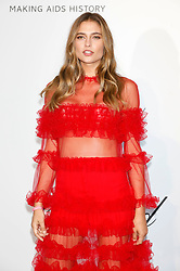 May 23, 2019 - Antibes, Alpes-Maritimes, Frankreich - Fernanda Liz attending the 26th amfAR's Cinema Against Aids Gala during the 72nd Cannes Film Festival at Hotel du Cap-Eden-Roc on May 23, 2019 in Antibes (Credit Image: © Future-Image via ZUMA Press)