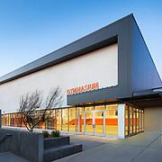 BCA- Dwyer Gym & STEM