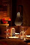 Qbara restaurant, Wafi Mall, United Arab Emirates