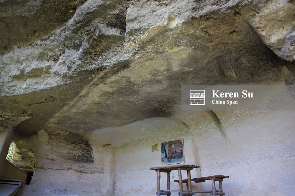 Aladzha Cave Monastery, Bulgaria