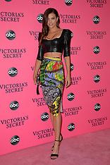 Victoria's Secret Viewing Party - 02 Dec 2018