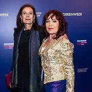 NLD/Amsterdam/20190322  - Boekenbal 2019, .........
