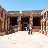 Egypt - Luxor - Karnak
