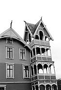 Hotell Central - Villa Visnes - Stryn