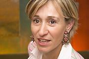 Françoise Julien Domaine Clos Marie. Pic St Loup. Languedoc. Owner winemaker. France. Europe.
