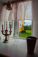 Summer scenes from Öland