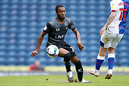 Cameron John of Doncaster Rovers during the EFL Cup match between Blackburn Rovers and Doncaster Rovers at Ewood Park, Blackburn, England on 29 August 2020.