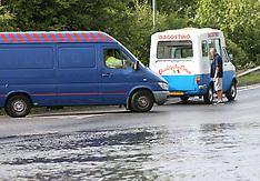Flash Flooding Fareham