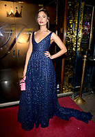 Lara Fraser at the  Style for stroke event at Cafe De Paris, London