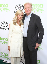 The 28th Annual Environmental Media Association Awards at The Montage Hotel in Beverly Hills, California on 5/22/18. 22 May 2018 Pictured: Ed Begley Jr. Photo credit: River / MEGA TheMegaAgency.com +1 888 505 6342