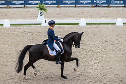 Gal Edward, NED, Glock's Total US<br /> CHIO Rotterdam 2021<br /> © Hippo Foto - Dirk Caremans<br />  01/07/2021