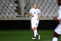 Fifa Womans World Cup Canada 2015 - Preview //<br /> Cyprus Cup 2015 Tournament ( Gsp Stadium Nicosia - Cyprus ) - <br /> Netherlands vs England 1-1   //  Laura Bassett of England