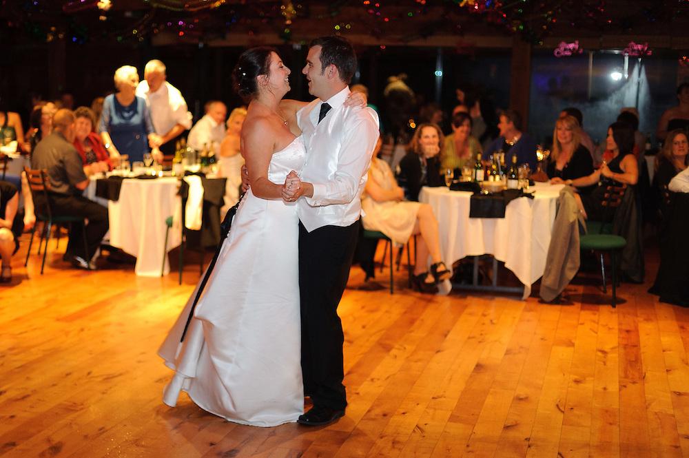 Tracey Thompson and Darcy Topp Wedding. Saturday December 17, 2011. ..Photo by Mark Tantrum | www.marktantrum.com