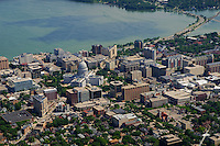 Madison & Lake Monona