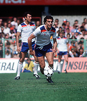 Fotball<br /> England<br /> Foto: Fotosports/Digitalsport<br /> NORWAY ONLY<br /> <br /> TREVOR BROOKING<br /> ENGLAND 1980/1981<br /> SCOTLAND V ENGLAND 10/06/80