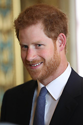 File photo dated 12/06/17 of Prince Harry, who has suggested no one in the Royal Family wants the throne.