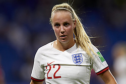June 27, 2019 - Le Havre, France - Beth Mead (Arsenal WFC) of England during the 2019 FIFA Women's World Cup France Quarter Final match between Norway and England at  on June 27, 2019 in Le Havre, France. (Credit Image: © Jose Breton/NurPhoto via ZUMA Press)
