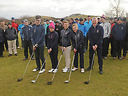 WGC 2020 Captains Drive In