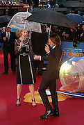 23-11-14 - Paddington World Premiere, Odeon, Leicetser Square, London - Red Carpet Arrivals<br /> <br /> Pictured: Nicole Kidman and husband Keith Urban<br /> ©Exclusivepix
