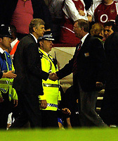 Photo. Javier Garcia<br />